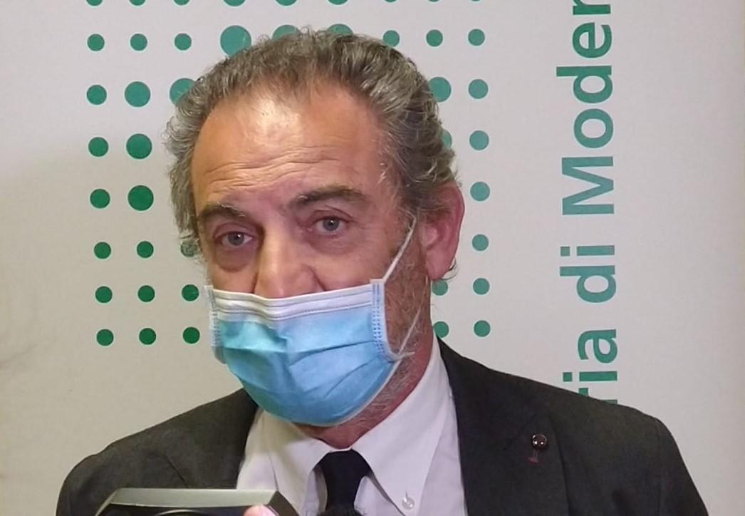 Policlinico di Modena – Trapianto di rene da vivente tra soggetti non compatibili