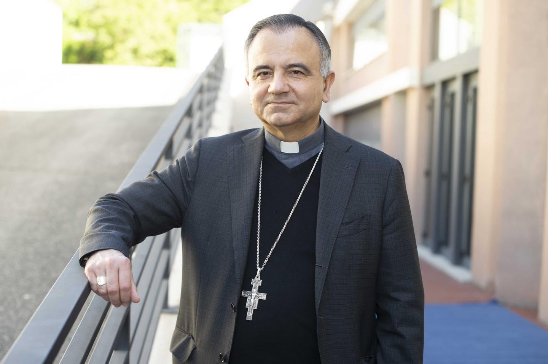 Papa Francesco: mons. Castellucci consultore del Sinodo dei Vescovi