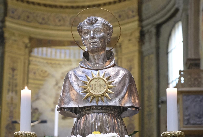 Festa di San Bernardino da Siena, Patrono di Carpi