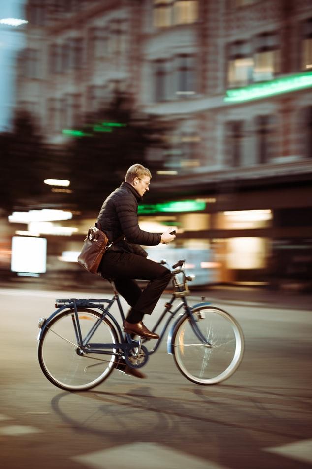 Carpi, incentivi per chi va a lavorare in bicicletta