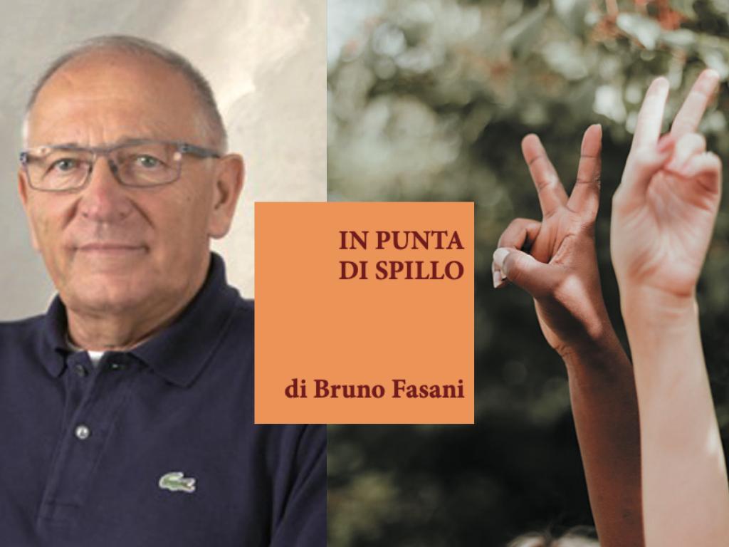 Il grande insegnamento di Seid, un italiano di colore che ha scelto di morire