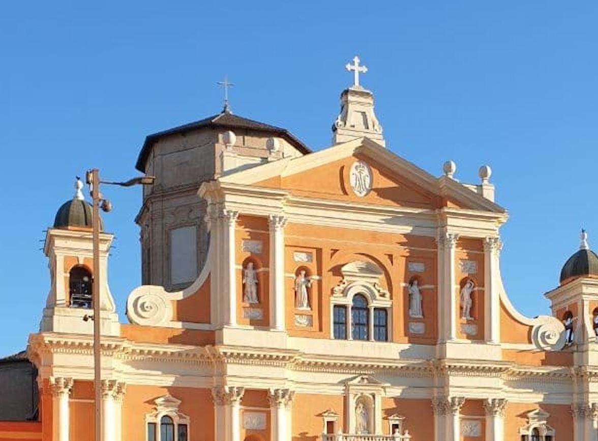 Il percorso di integrazione Modena-Carpi