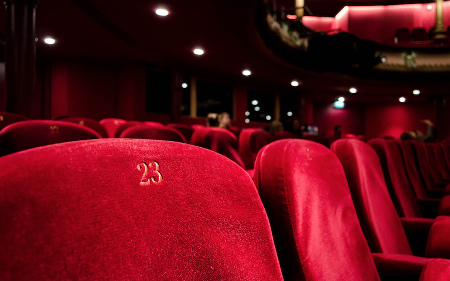 Cinema Eden d'essai: un bel film sotto le stelle