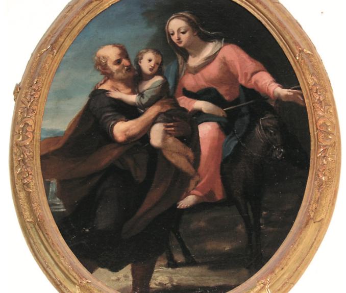 Arte. Dolori e allegrezze di San Giuseppe