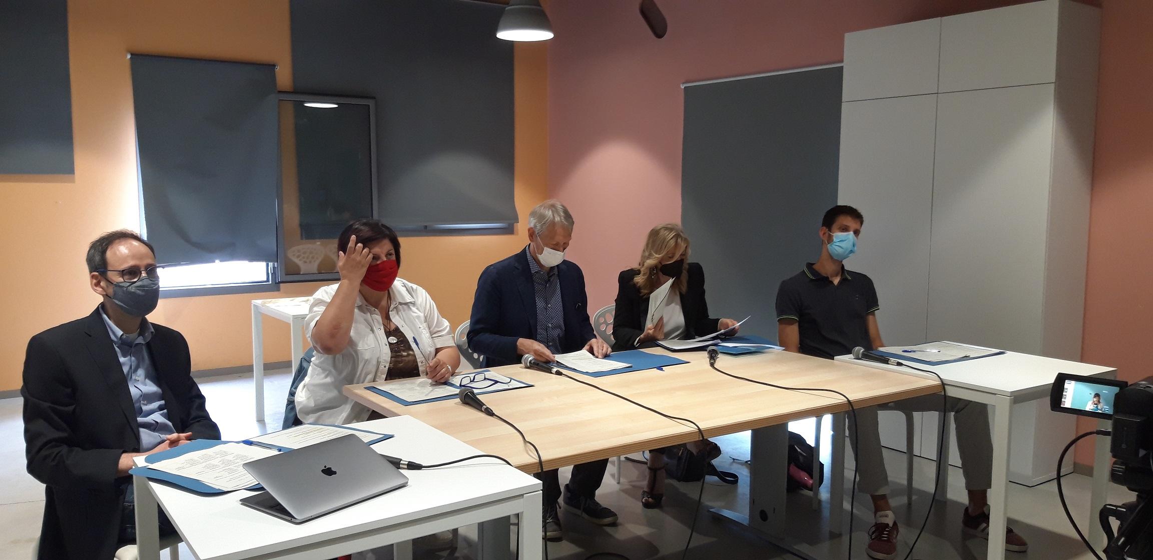 """Sport- Science. Technology Challenge 2021"": vincitrice la 1 A delle medie Alberto Pio"