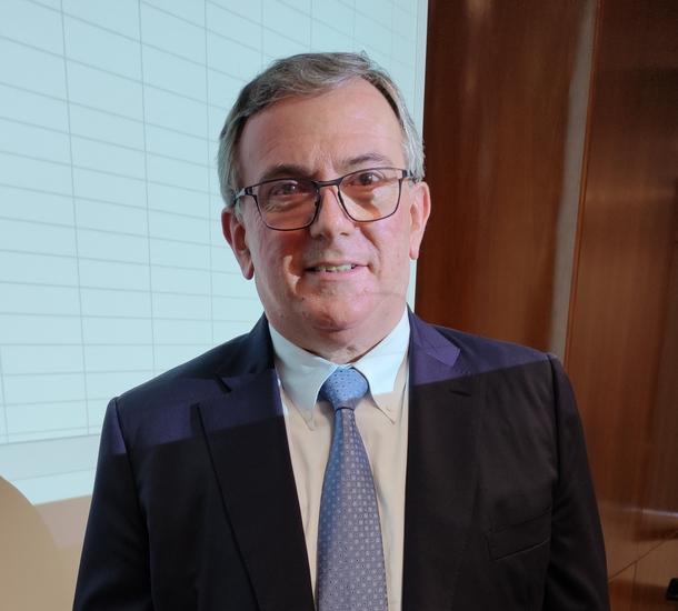 Guido Gilli nuovo presidente cooperativa sociale Domus Assistenza