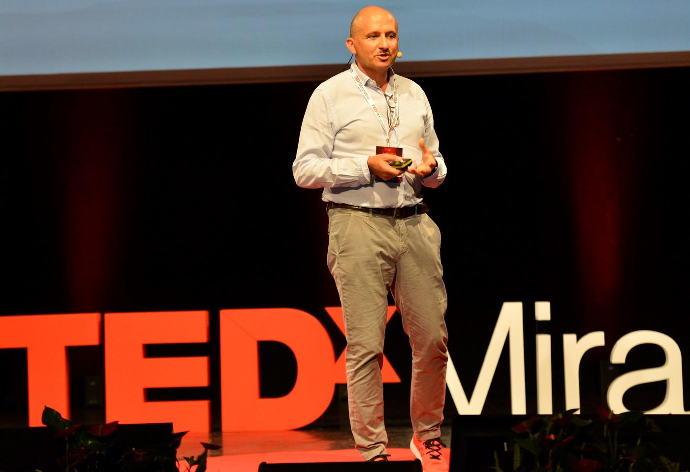 TEDxMirandola: successo per la prima edizione nel distretto biomedicale