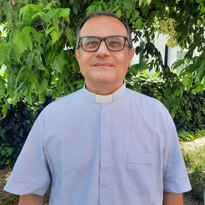 E' don Carlo Bellini il nuovo parroco di San Giuseppe a Carpi