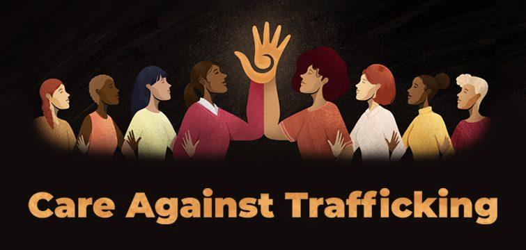 Giornata contro la tratta, campagna della rete Talitha Kum