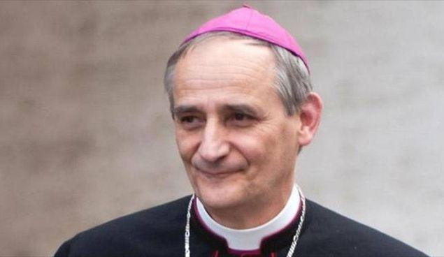 Mons. Zuppi sul riconoscimento Unesco dei portici di Bologna