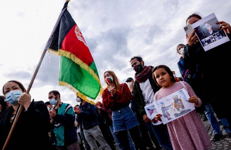 Afghanistan – Migrantes: un dramma che chiede solidarietà
