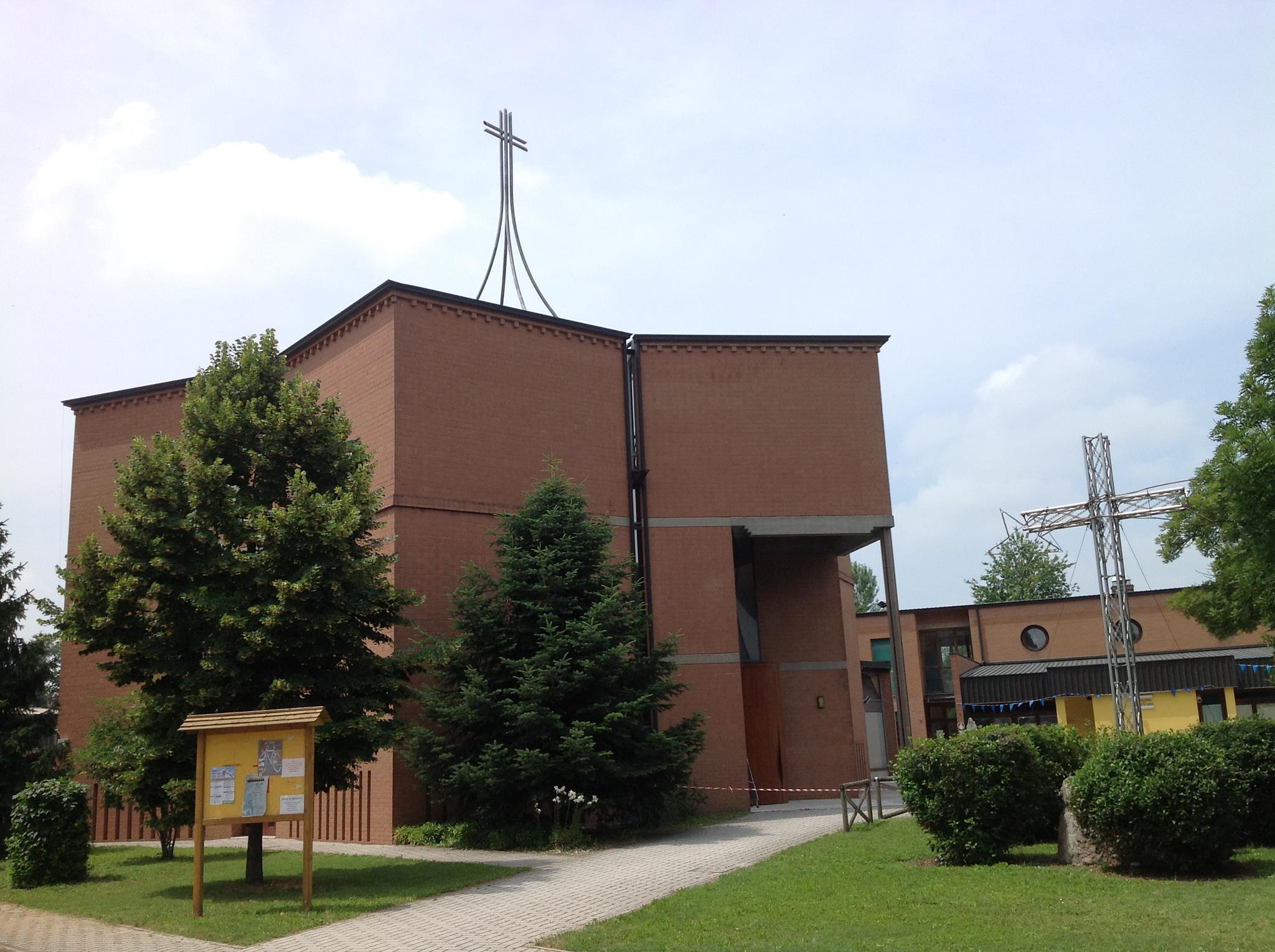 A Fossoli un nuovo spazio a disposizione della parrocchia