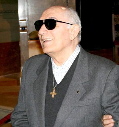 Lutto – La Chiesa di Carpi piange la scomparsa di don Francesco Cavazzuti