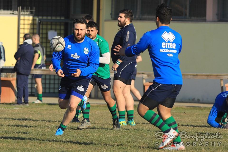 Rugby, il Giacobazzi Modena inizia la preparazione