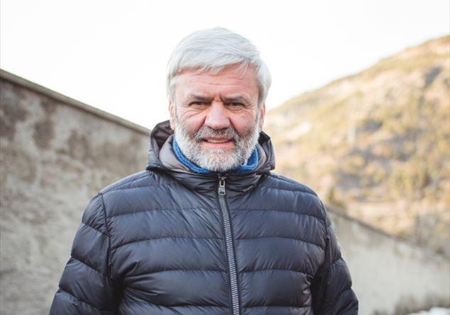 Salvare i migranti dal gelo delle Alpi