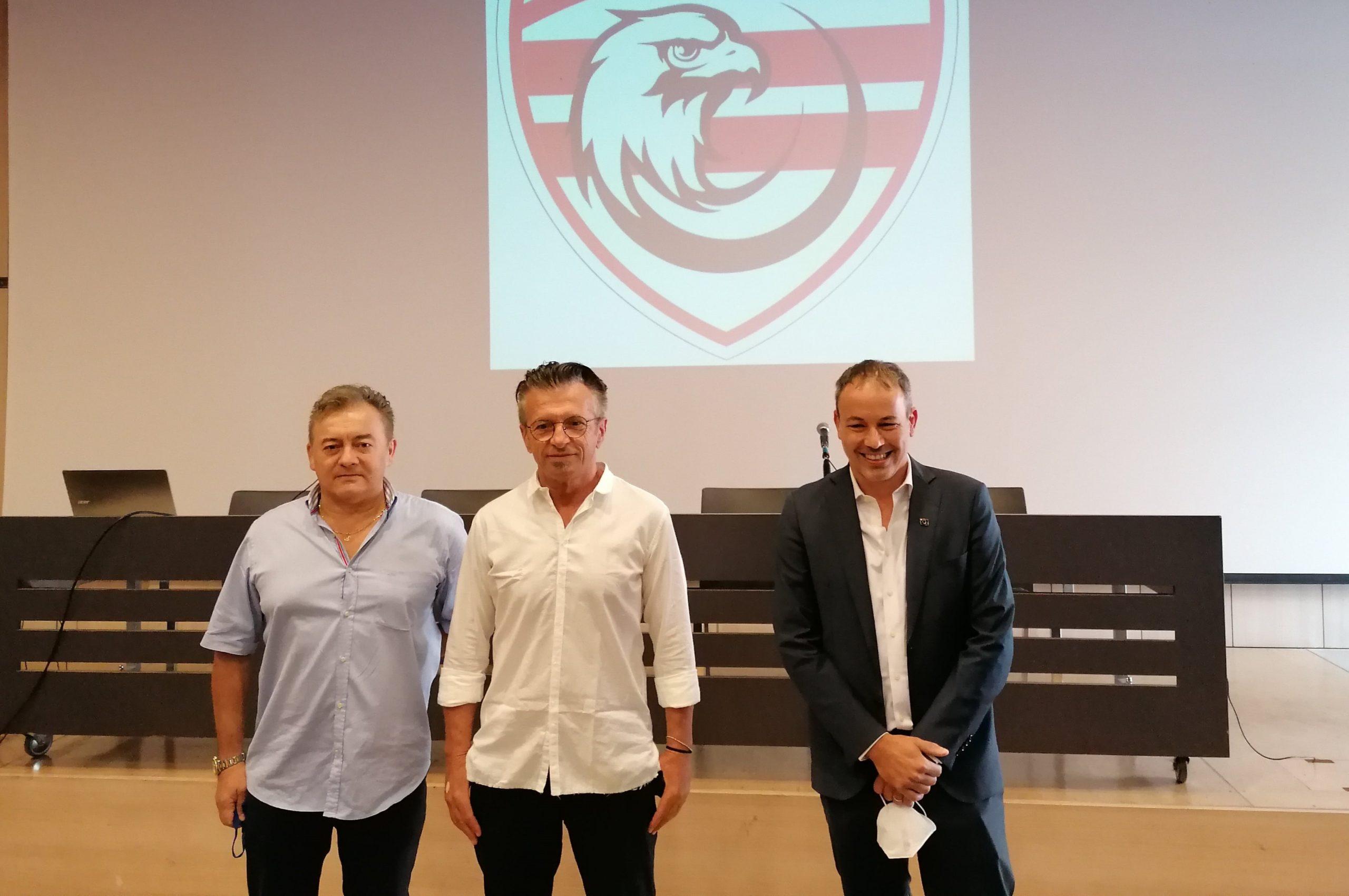 """Athletic Carpi, Lazzaretti si presenta: """"Grande emozione essere qui, daremo il massimo"""""""