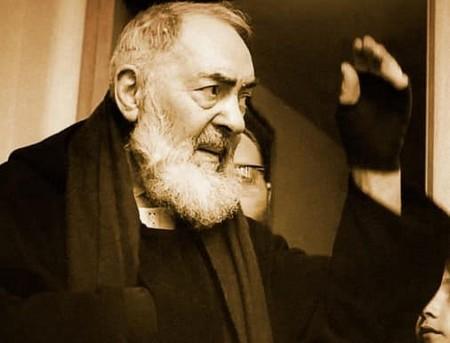 """Festa di San Pio, a Carpi il """"figlio spirituale"""" Adolfo Affatato"""
