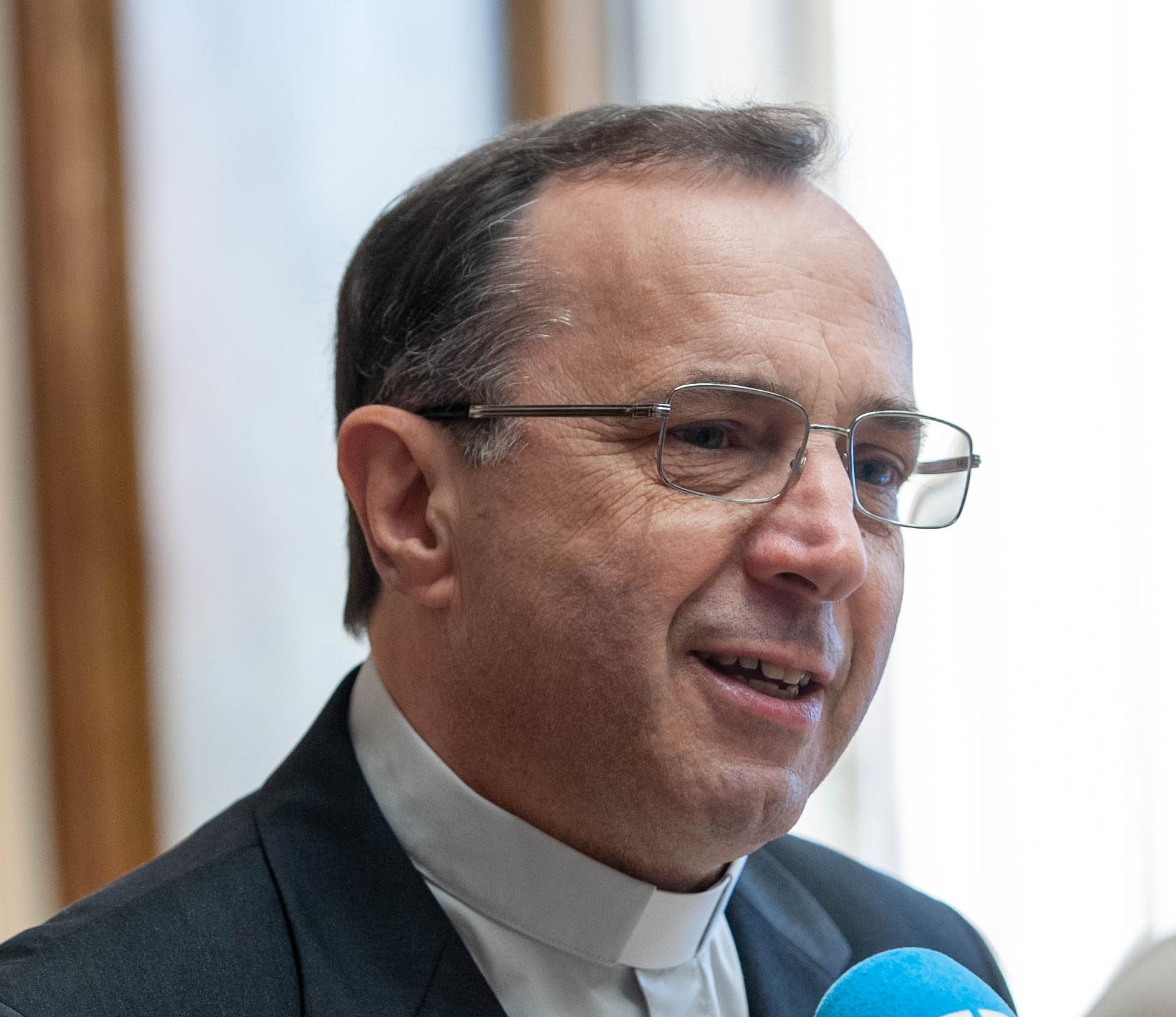 E' don Flavio Segalina il nuovo parroco di Quarantoli (Mirandola)