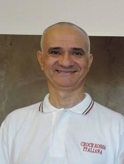Croce Rossa: è Fabrizio Fantini il presidente del Comitato di Carpi