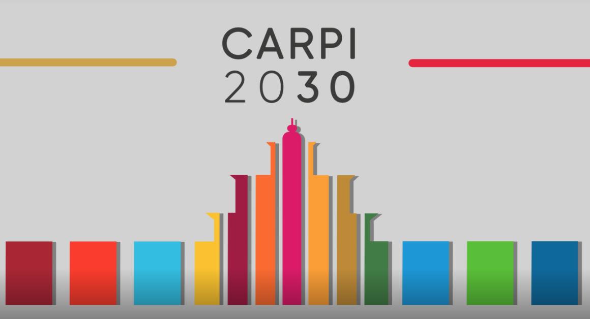 I giovani di Carpi2030 in dialogo con gli Assessori