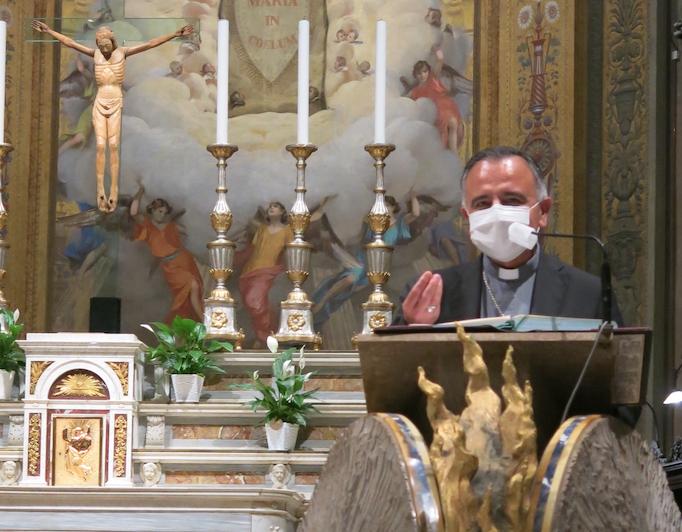 Dall'assemblea diocesana all'avvio del cammino sinodale