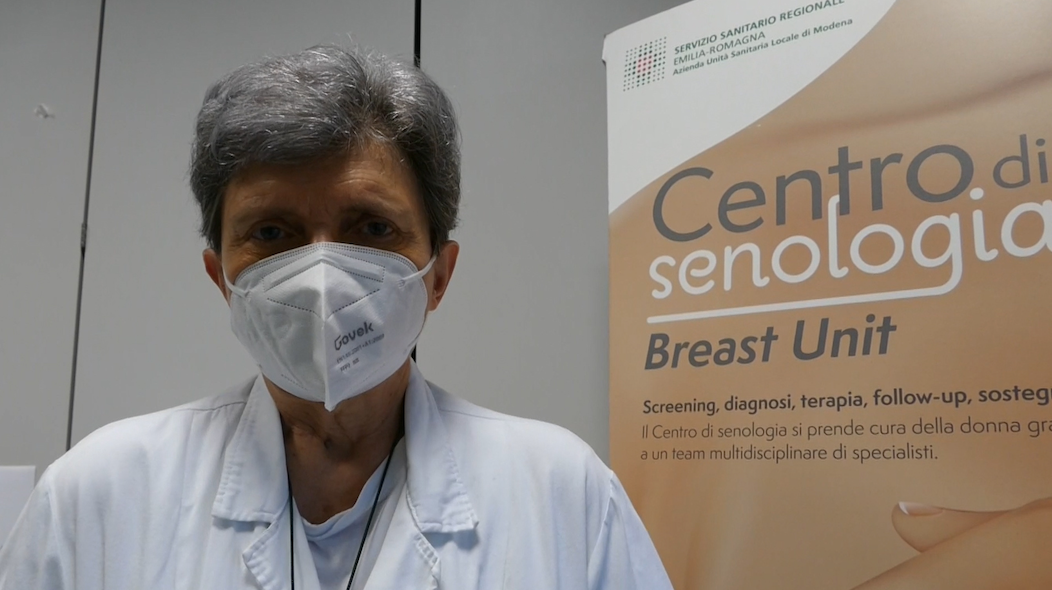 Breast Unit. Percorso costruito intorno alle donne