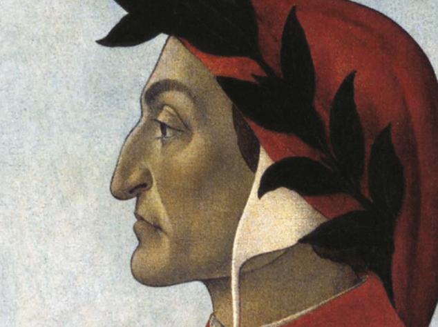 Mostra su Dante: un webinar per gli insegnanti il 21 ottobre