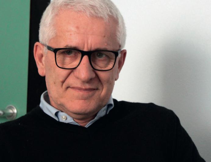 Màt: Settimana della Salute Mentale. Intervista a Giuseppe Tibaldi