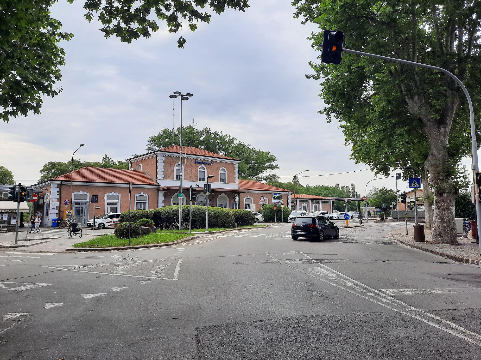 Il Comune stanzia 1.650.000 euro per il sottopasso della stazione